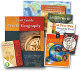 World Geography GeoPack