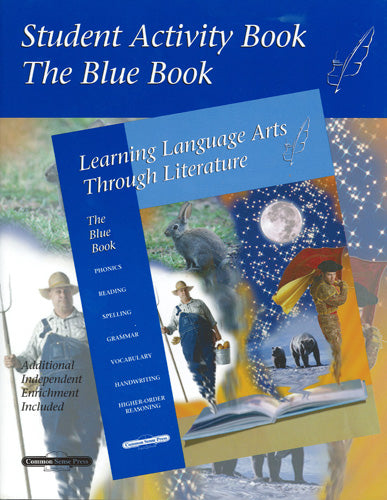 LLATL - Blue Student Book