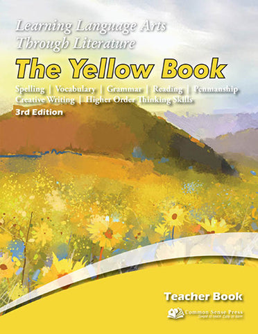 The Yellow Book - 3rd Grade