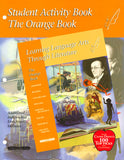 The Orange Book - 4th Grade