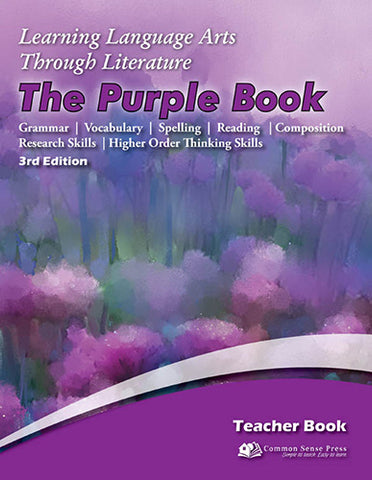 The Purple Book - 5th Grade