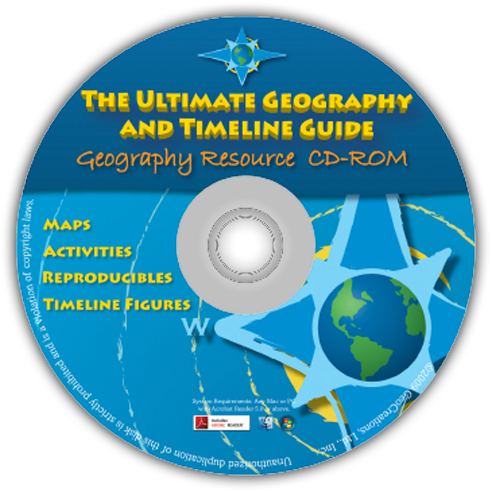 Ultimate Geography and Timeline Guide Geography Resources