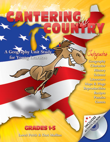 Cantering the Country