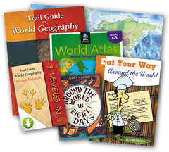 World Geography Packages