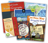 World Geography Package