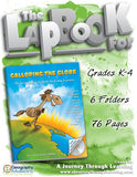 Galloping the Globe Lapbook