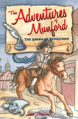 Munford: The American Revolution