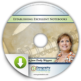 Establishing Excellent Student Notebooks Seminar