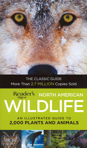 North American Wildlife Guide