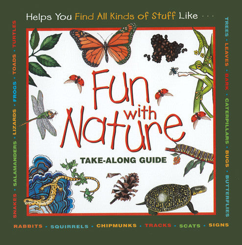 Fun with Nature: Take Along Guide