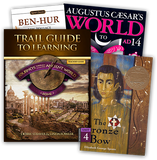 Journeys Through the Ancient World Packages
