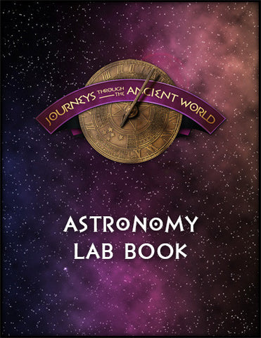 Astronomy Lab Book