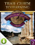 Journeys through the Ancient World 2nd Edition Teacher's Guide