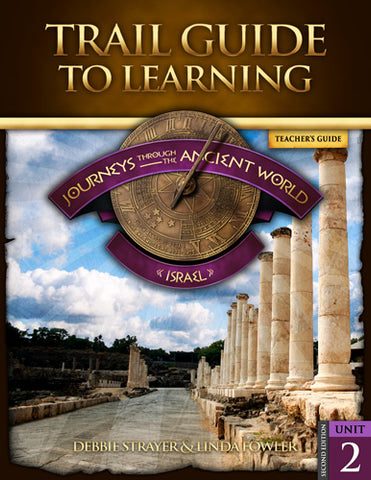 Journeys through the Ancient World, Unit 2: Israel