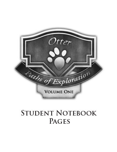 Paths of Exploration 2nd Edition Student Notebook Pages