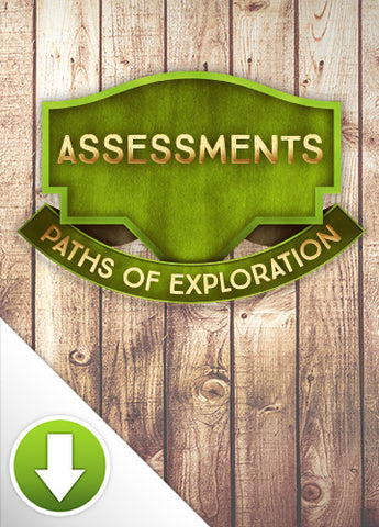 Paths of Exploration Assessments