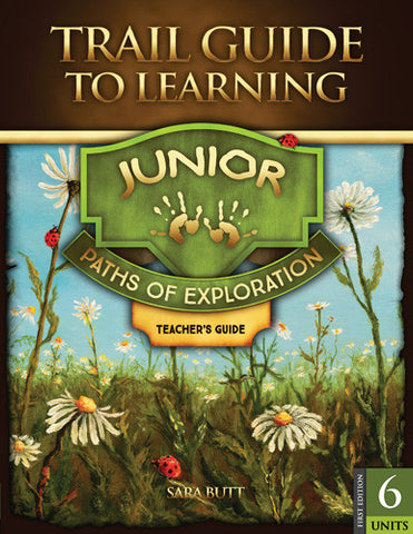 Paths of Exploration Junior
