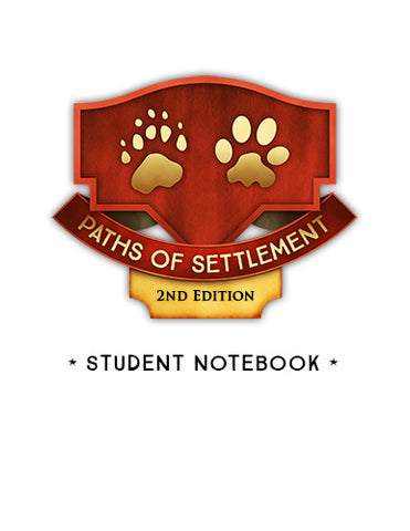 Settlement Middle School Notebook Pages