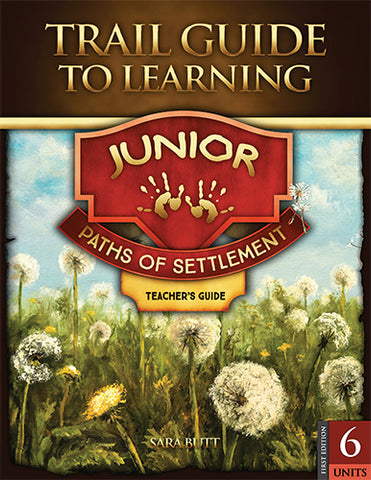 Settlement Junior