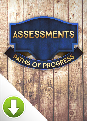 Paths of Progress Assessments