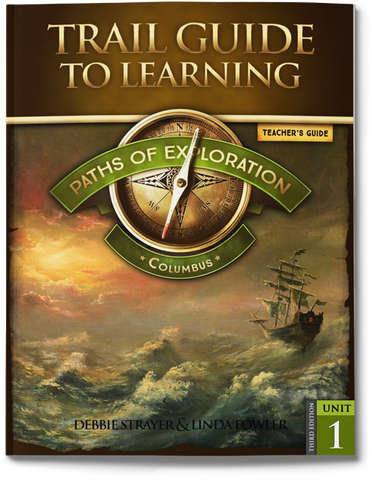 Paths of Exploration 3rd Edition - Teacher Guides