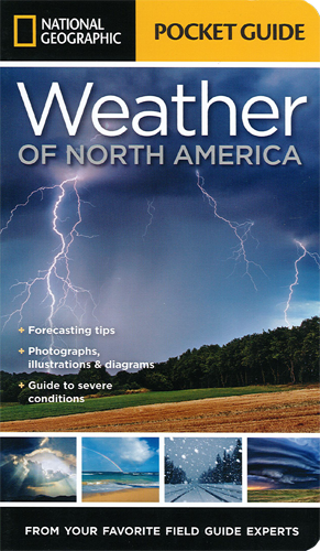 Weather of North America