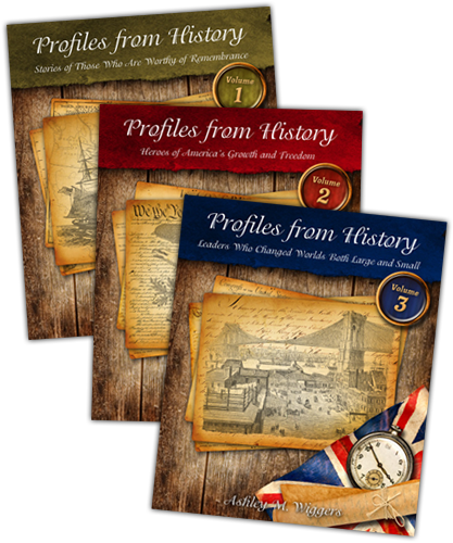Profiles from History - Bundle