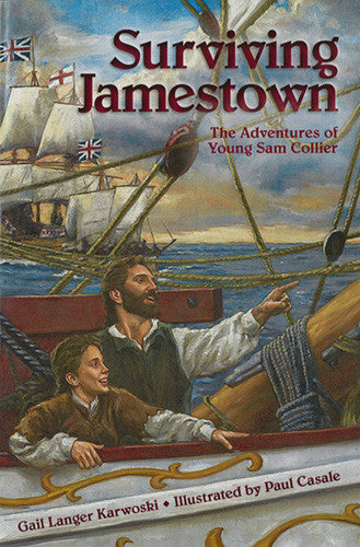 Surviving Jamestown