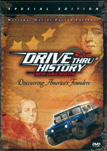 Drive Thru History - Discovering America's Founders
