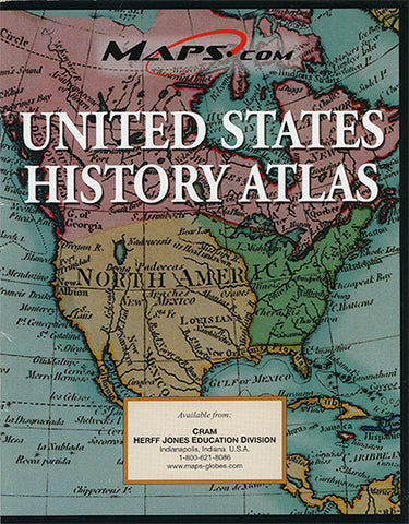 United States History Atlas