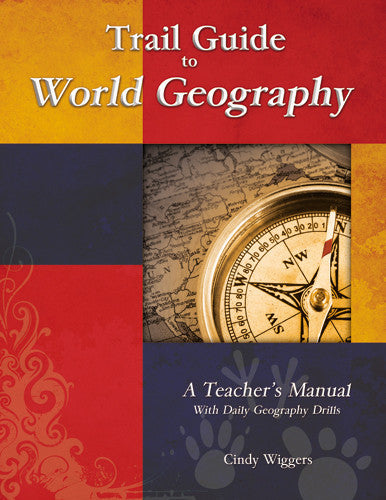 Trail Guide to World Geography