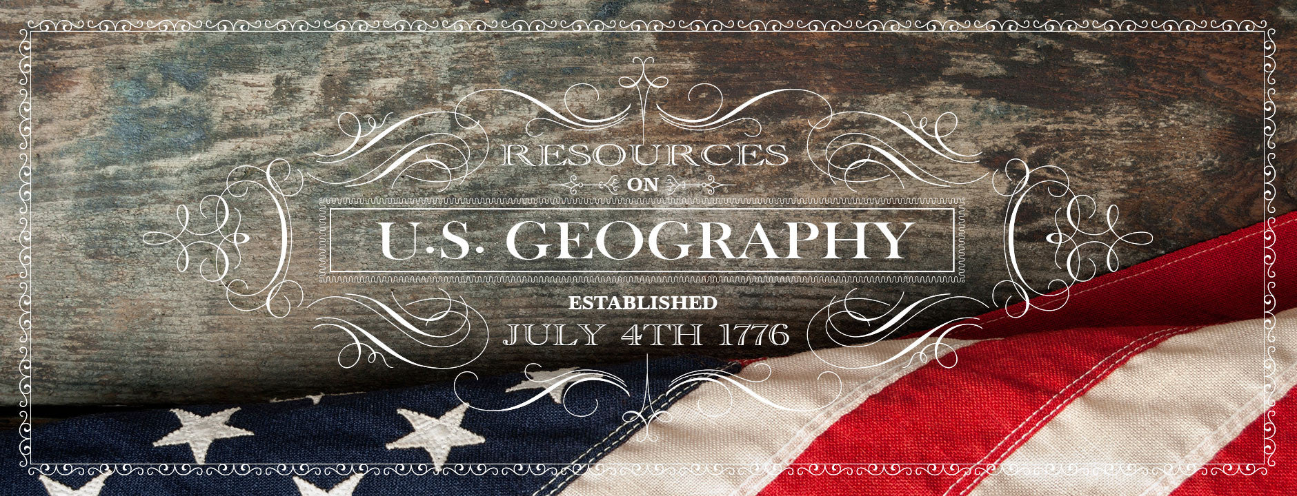 United States Geography