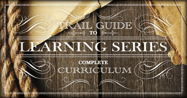 Trail Guide to Learning Series Home School Curriculum