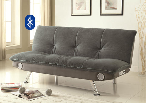 Gray Sofa Bed #500046