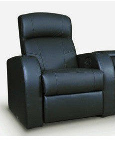 Cyrus Contemporary Theater Seating