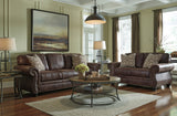 Breville Espresso Sofa & Loveseat Set