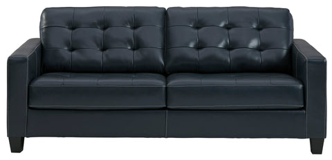 Altonbury Blue Sofa