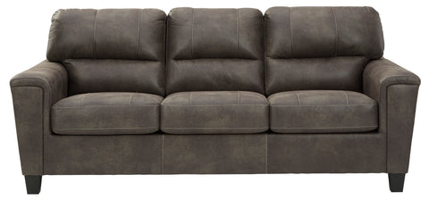 Navi Smoke Sofa