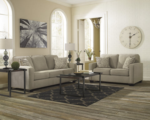Alenya Quartz Sofa & Loveseat Set