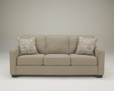 Alenya Quartz Queen Sleeper Sofa