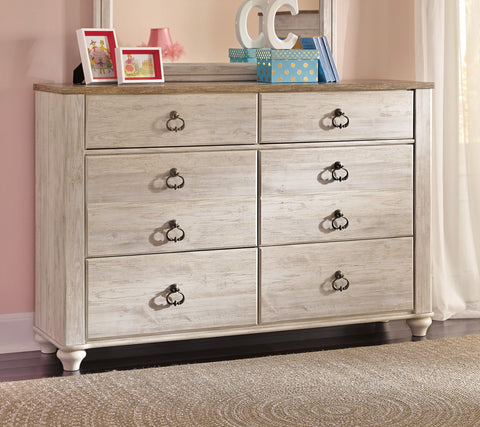 Willowton Youth Dresser