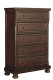 Ashley Porter Chest of Drawers