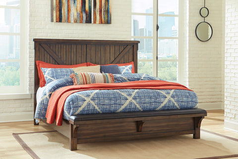 Lakeleigh Queen Bed