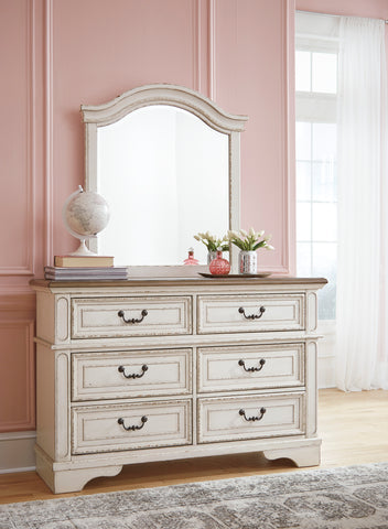 Realyn Youth Dresser