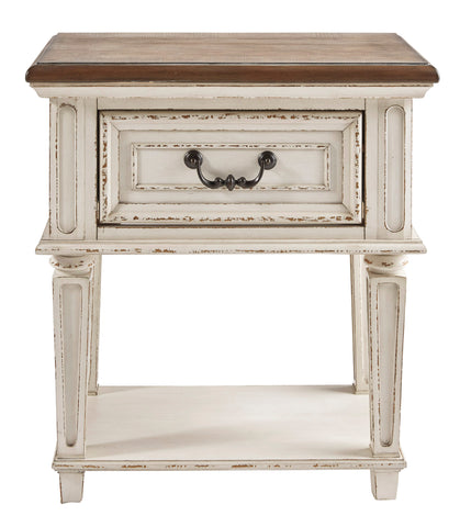 Realyn Youth Nightstand