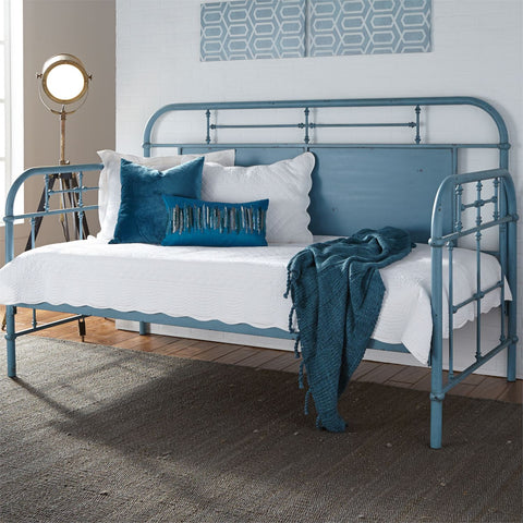 Vintage Metal Daybed In 6 Colors