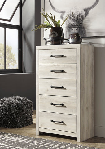 Cambeck Chest of Drawers