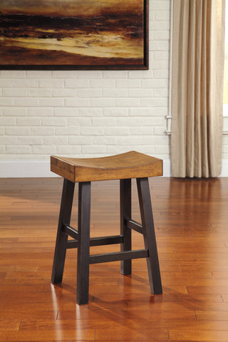 Glosco Counter And Bar Height Stool