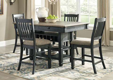 Tyler Creek Counter Height Dining