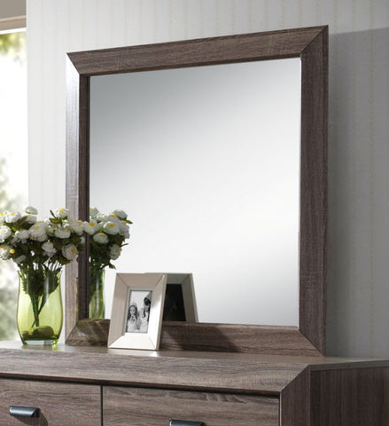 Farrow Dresser Top Mirror